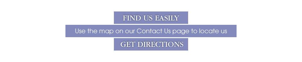Find us easy | Get Directions